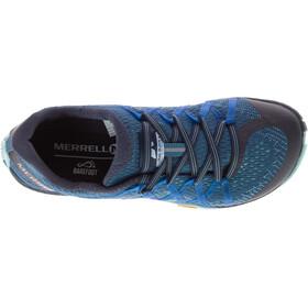 Merrell Trail Glove 4 E-Mesh - Chaussures running Femme - bleu